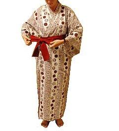 b88198301f How to Stay at a Ryokan  Dress (Yukata)