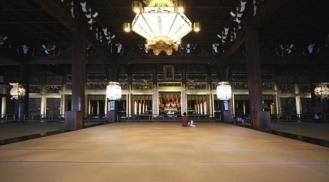 Kyoto Travel Honganji Temples