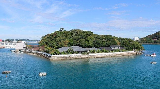 Shima Peninsula Travel Mikimoto Pearl Island