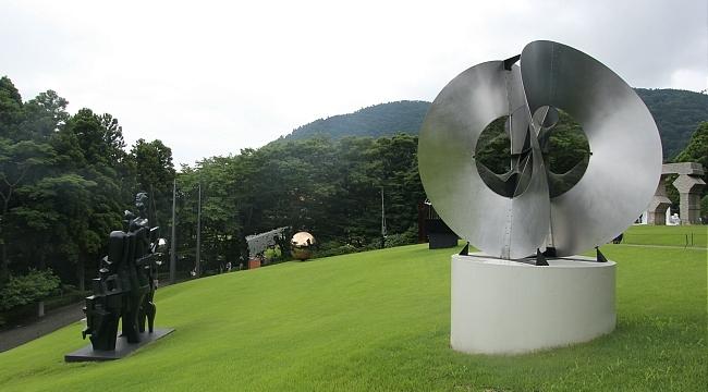 Hakone Travel Hakone Open Air Museum