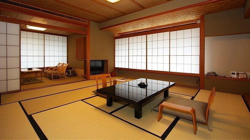 japanese apartment design luxury modern japanese living room ideas Japan offers a wide range of accommodation types in both Japanese and  Western styles, including some unconventional forms such as capsule hotels  and temple ...