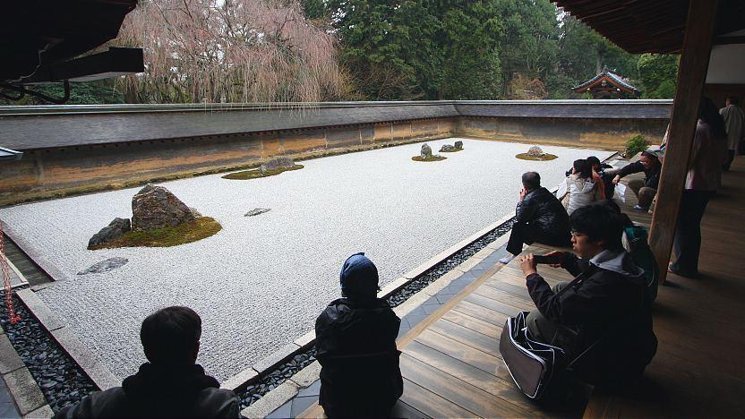 Japanese Buddhism on