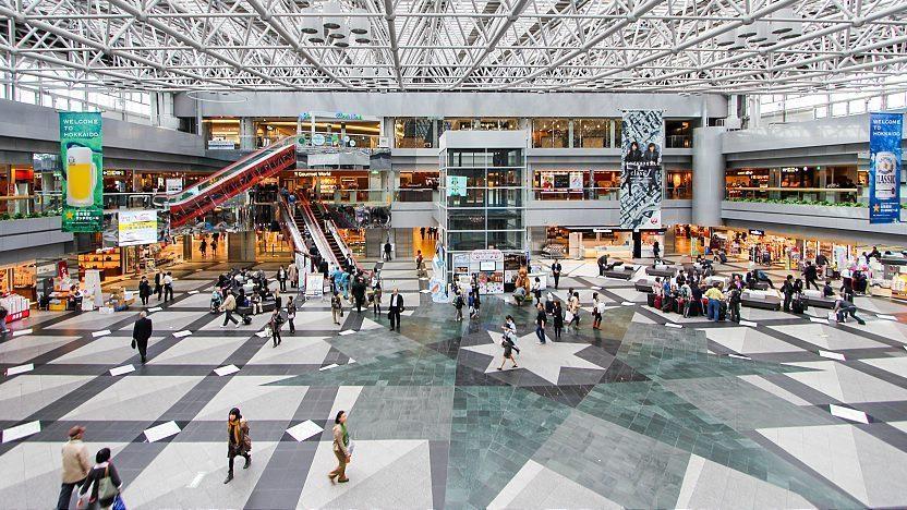 Bandara New Chitose