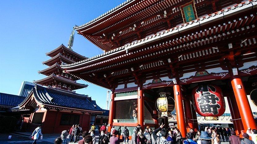 Sensoji Temple In Asakusa - A Complete Guide | MATCHA ...