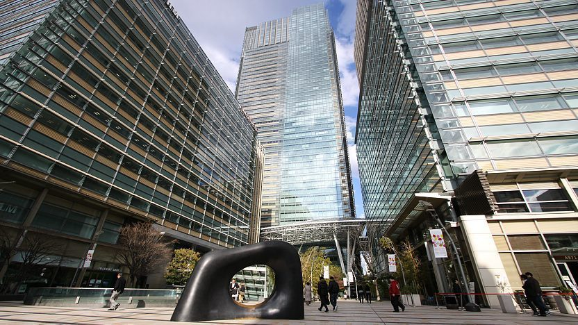 Image result for tokyo midtown
