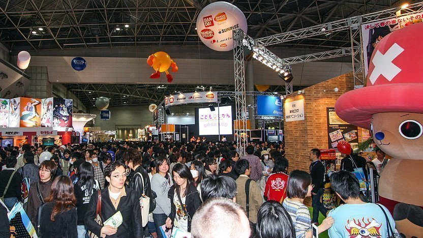 Top 10 Upcoming Anime Of 2020.Animejapan 2020 Formerly Tokyo International Anime Fair