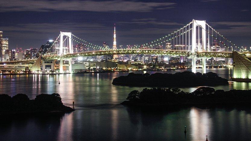 Tokyo Night Guide