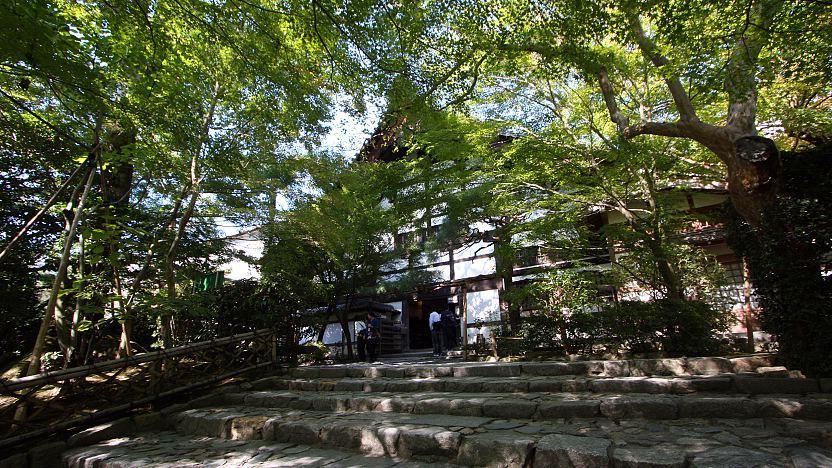 Kyoto Travel: Ryoanji Temple