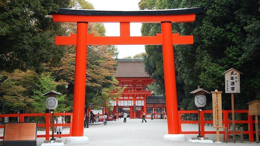 Kyoto Travel: Shimogamo and Kamigamo Shrines