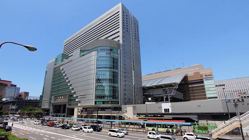 41af2286a Osaka Travel: Osaka Station City