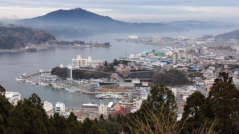 Sanriku Coast Travel: Kesennuma