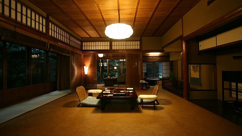 How To Stay At A Ryokan Your Room