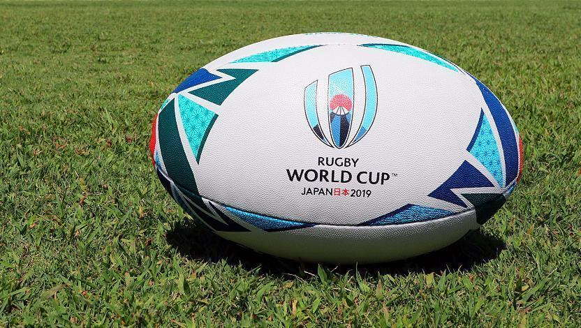Rugby World Cup 2019 In An