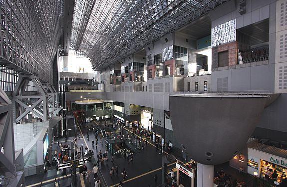 Kyoto Travel Kyoto Station