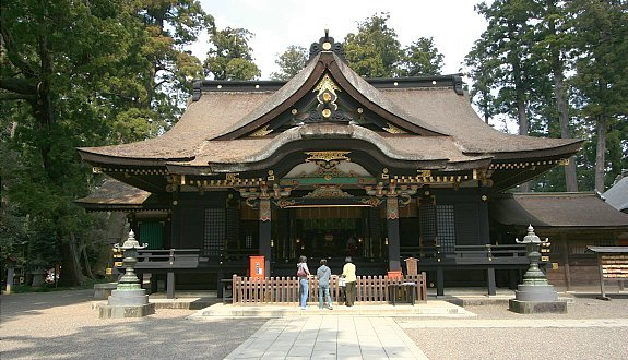 Choose from over 156 hotels closest to Heitate Jingu!
