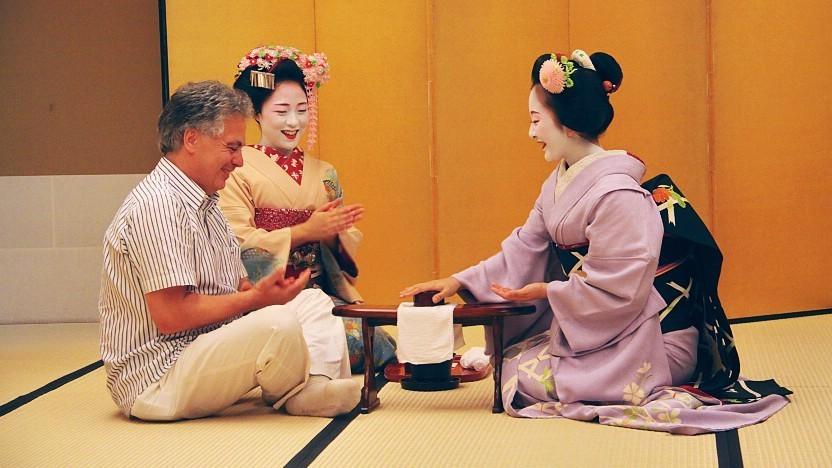 Geisha (Geiko)