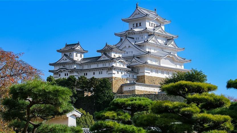 Himeji Travel: Himeji Castle