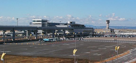 Kobe Airport Marine Air (UKB)