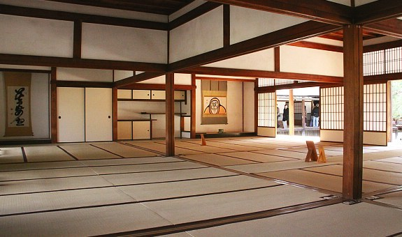 Tenryu-ji - The Great Temple of the Heavenly Dragon