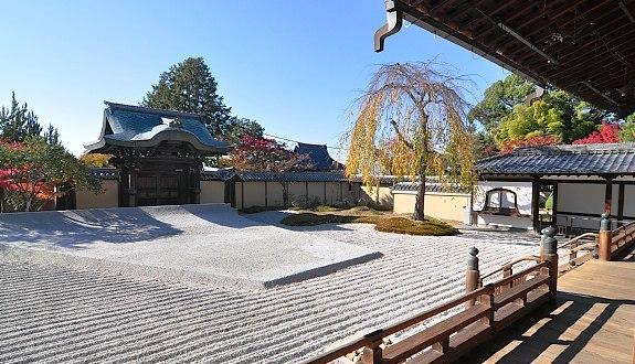 kodaiji temple kyoto jepang