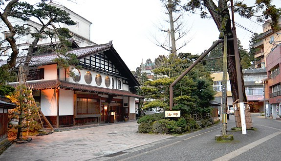 Hoshi Ryokan, The Oldest Hotel In The World Gallery