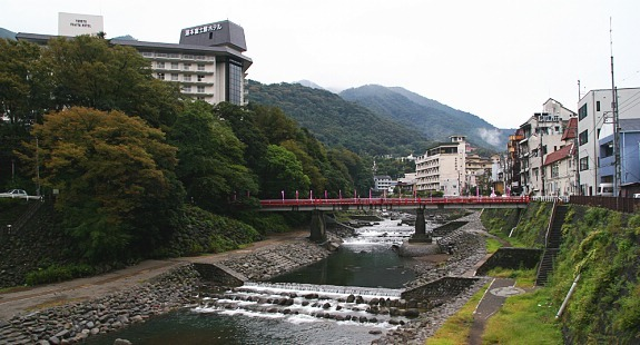 Hakone Travel  Hot Springs  Onsen