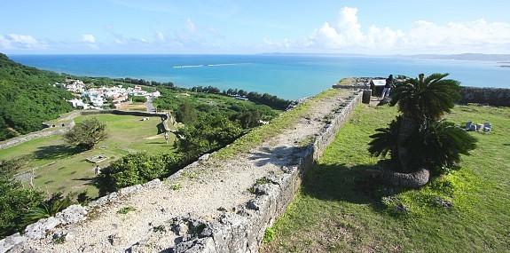 Ruins of Nakijin Castle Okinawa Japan in 2020 | Okinawa ... |Okinawa Japan Ruins