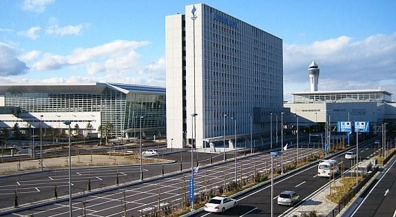 Image result for Central Japan International Airport