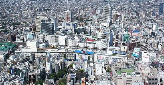 Tokyo Travel Ikebukuro