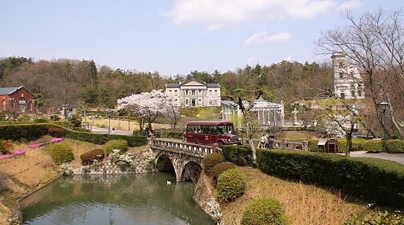 Resultado de imagem para Inuyama Meiji Mura