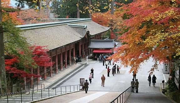 Kyoto Travel Enryakuji Temple Mount Hieizan