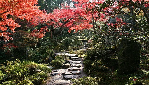 Shugakuin Imperial Villa Garden