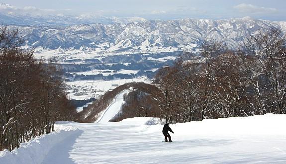 Nozawa Travel Nozawa Onsen Ski Resort