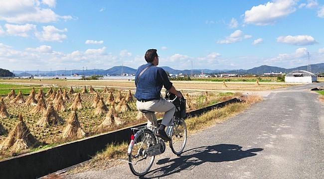 Bicycles in Japan