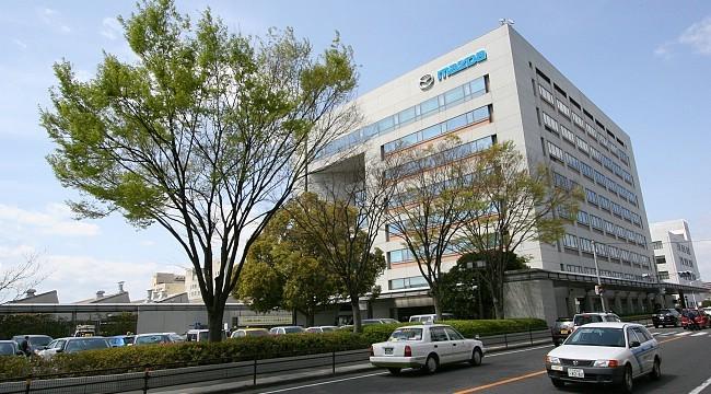Who Owns Mazda >> Hiroshima Travel: Mazda Museum