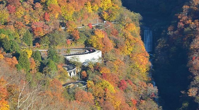 Nikko Travel Irohazaka Winding Road And Akechidaira Plateau