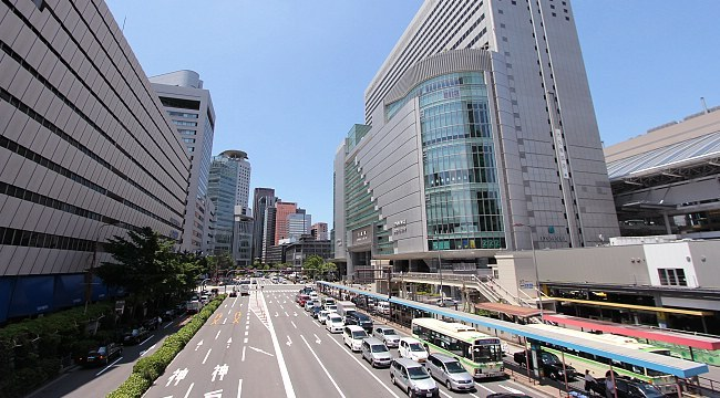 Osaka Travel Kita Umeda