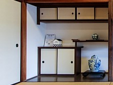 Outstanding Traditional Japanese Style Tatami Rooms Interior Design Ideas Philsoteloinfo