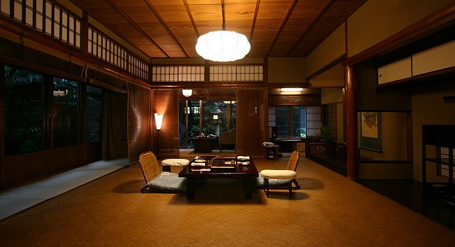Kyoto Hotels - Recommended Hotels and Ryokan in Kyoto