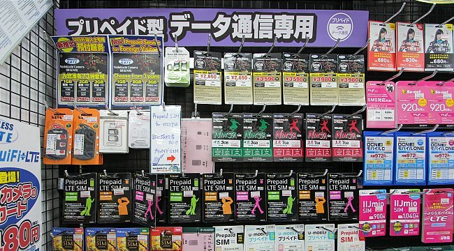 Prices And Living Costs In Japan