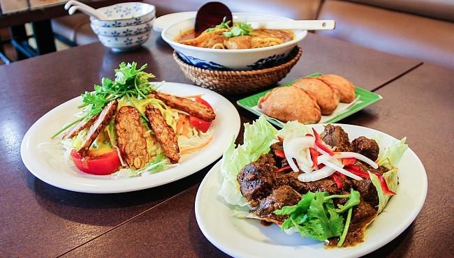 Basics for Muslim Travelers in Japan - Halal Food in Japan