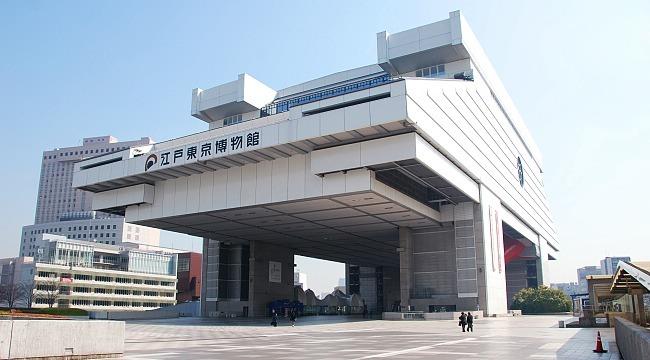 Tokyo Travel Edo Tokyo Museum