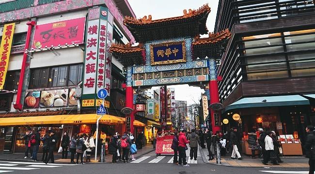 Hotels Around Chinatown New York