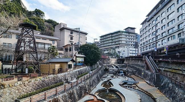 Kobe Travel Arima Onsen Arima Hot Spring