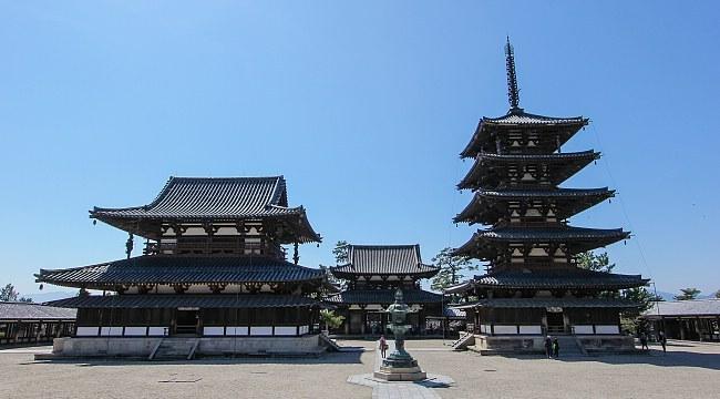 Japan Guide Travel To Nara