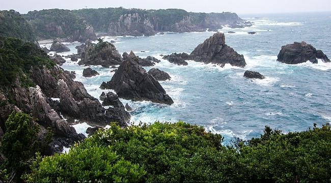 Kumano Travel Kushimoto