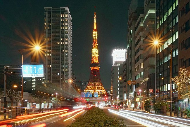 Tokyo City Guide - What to do in Tokyo