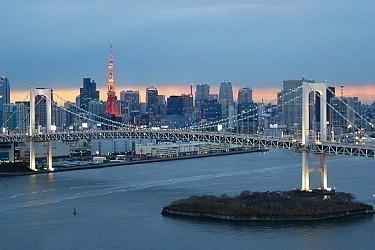 Japan Travel Guide - Destinations