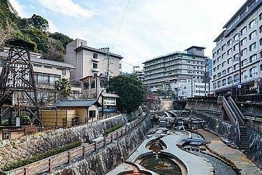 Kobe Travel Guide - What to do in Kobe