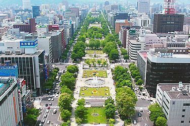 Sapporo Travel Guide What to do in Sapporo